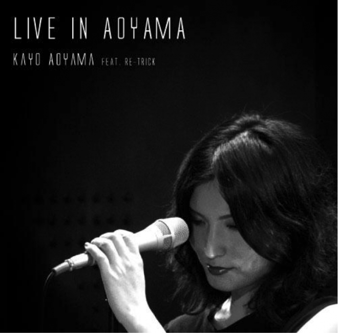 LIVE IN AOYAMA