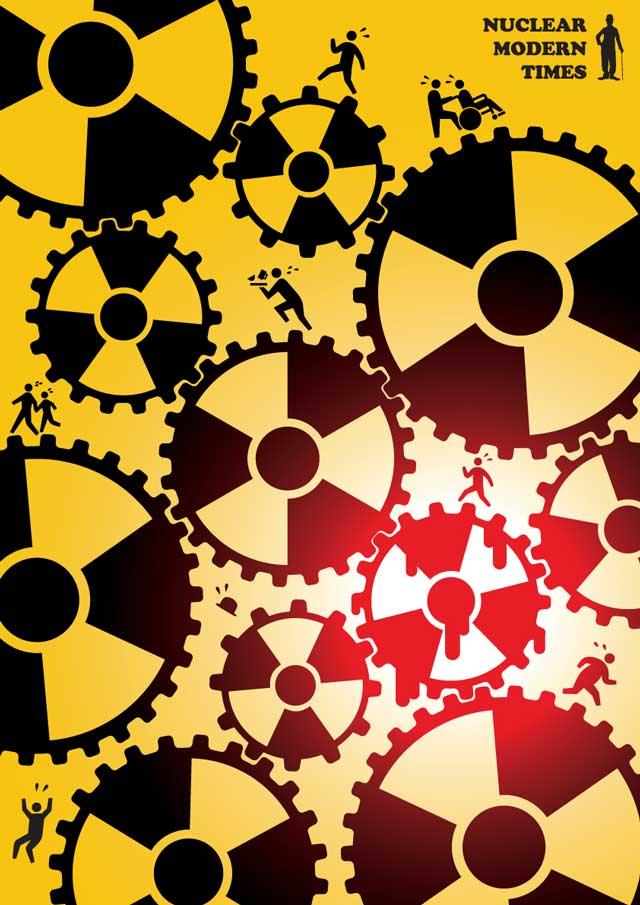 Nuclear Modern Times